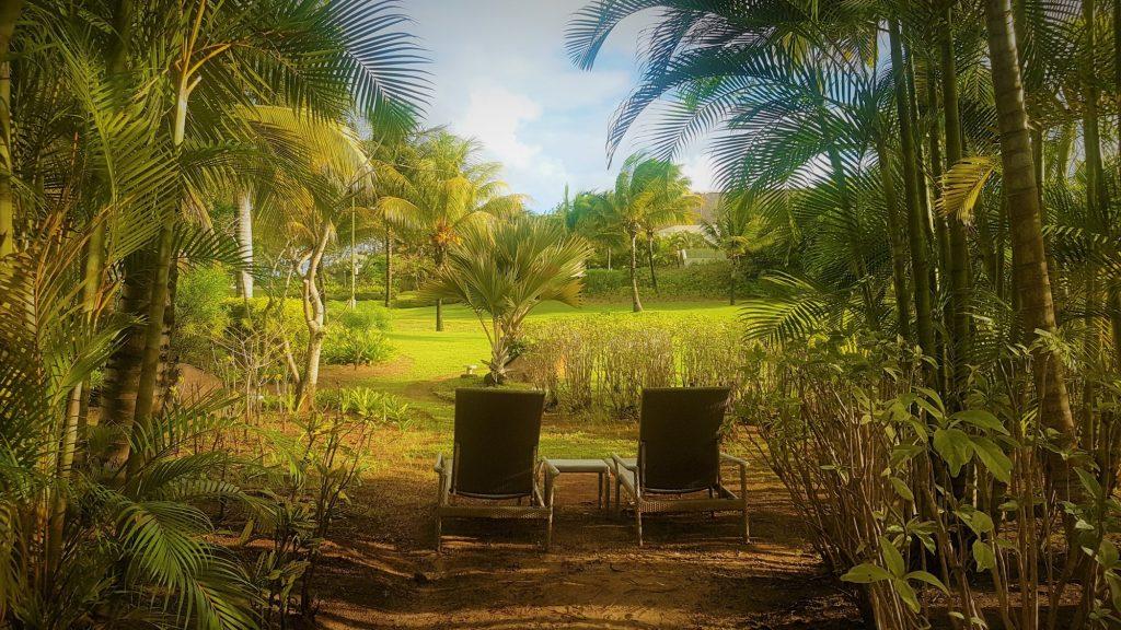 View Lushury Room SO/ Sofitel Mauritius