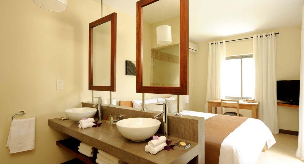 Athena Master Bedroom