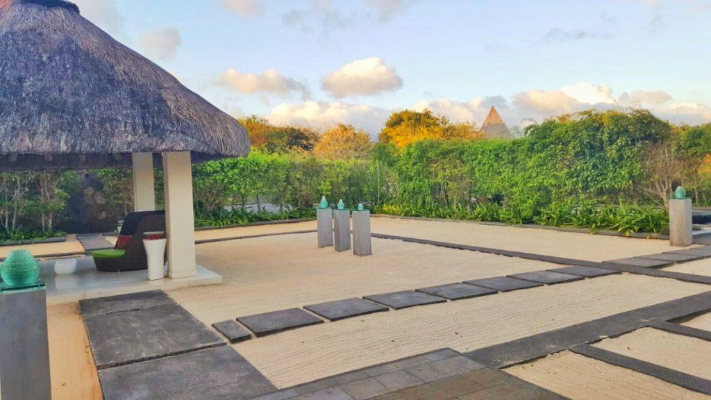 So Sofitel Mauritius Zen Garden