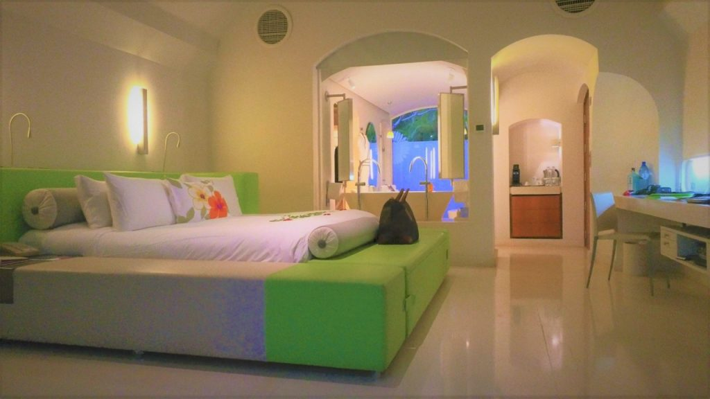 Lushury Room So Sofitel Mauritius